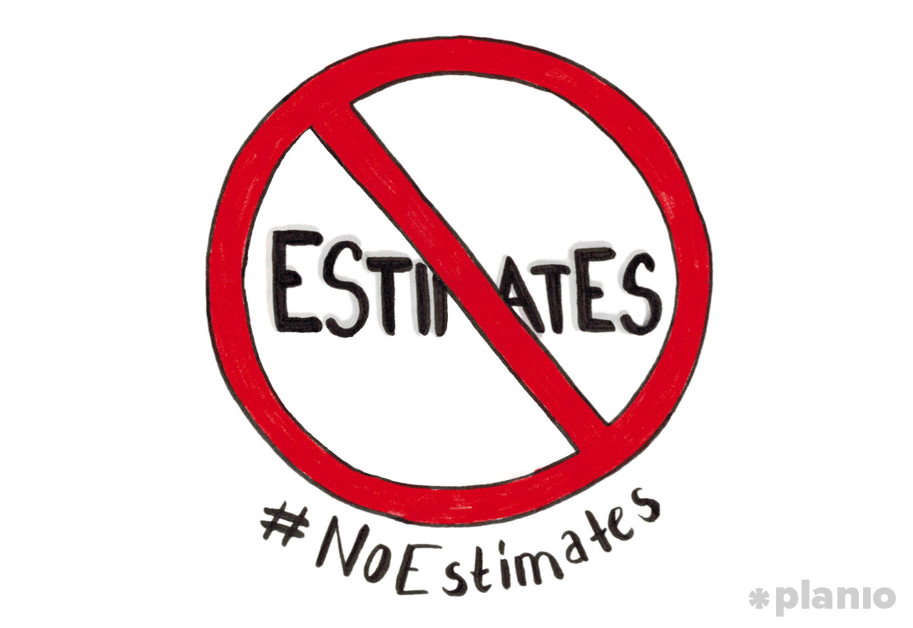 #NoEstimates Movement