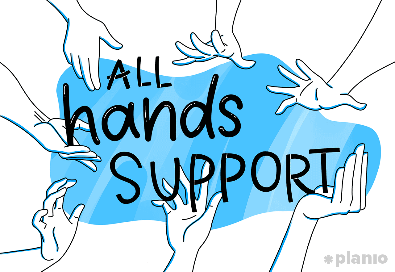All Hands Support