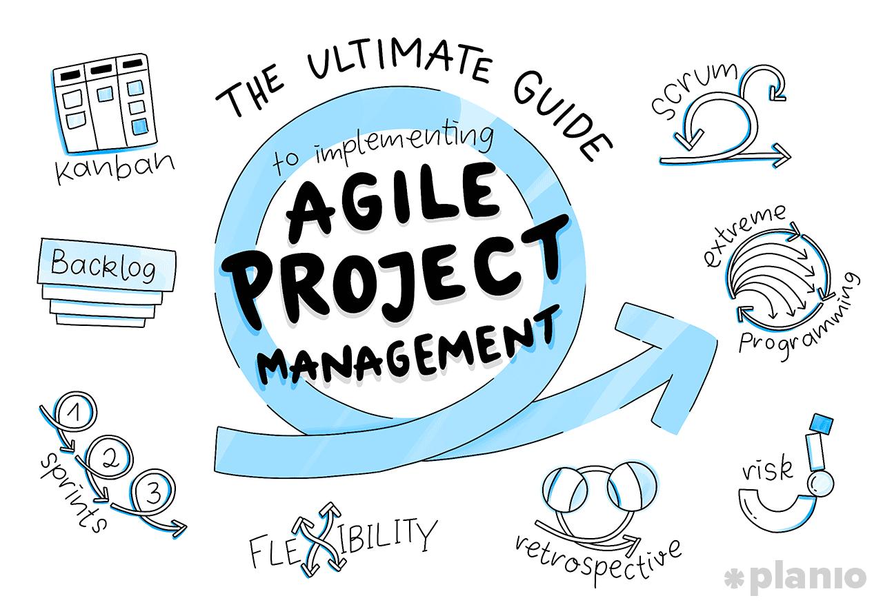 I progetti ai tempi dell'Agile