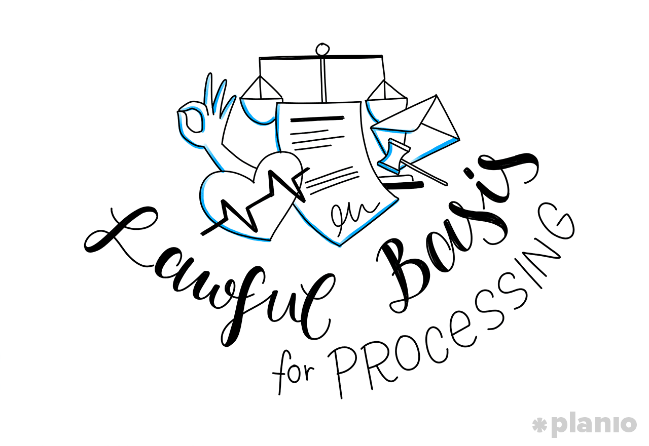 Lawful Basis for Data Processing