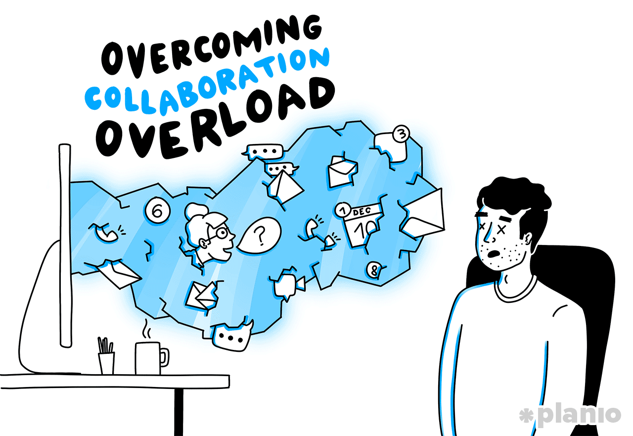 Overcoming collaboration overload