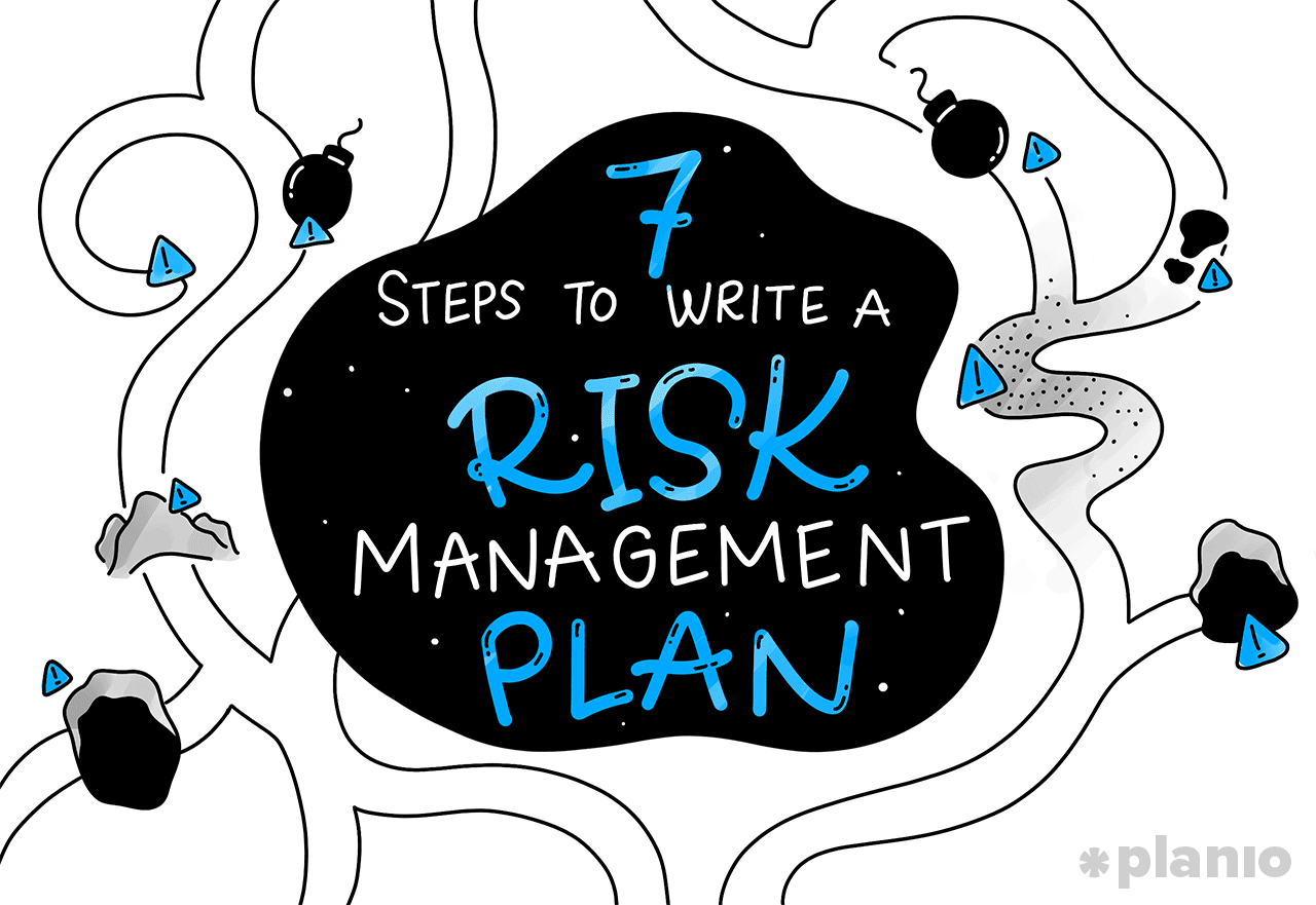 How to write a Risk Management Plan