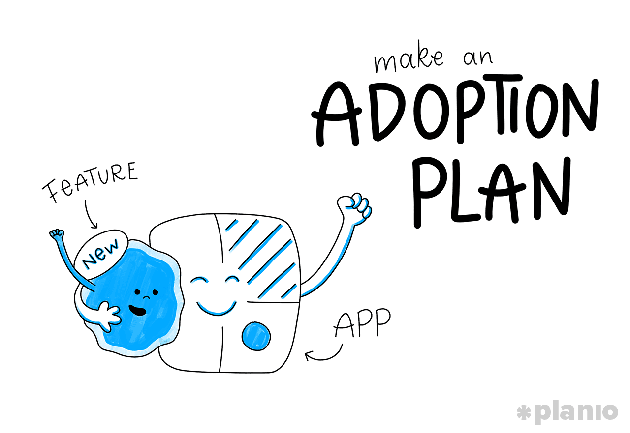 Scope of Work Adoption Plan