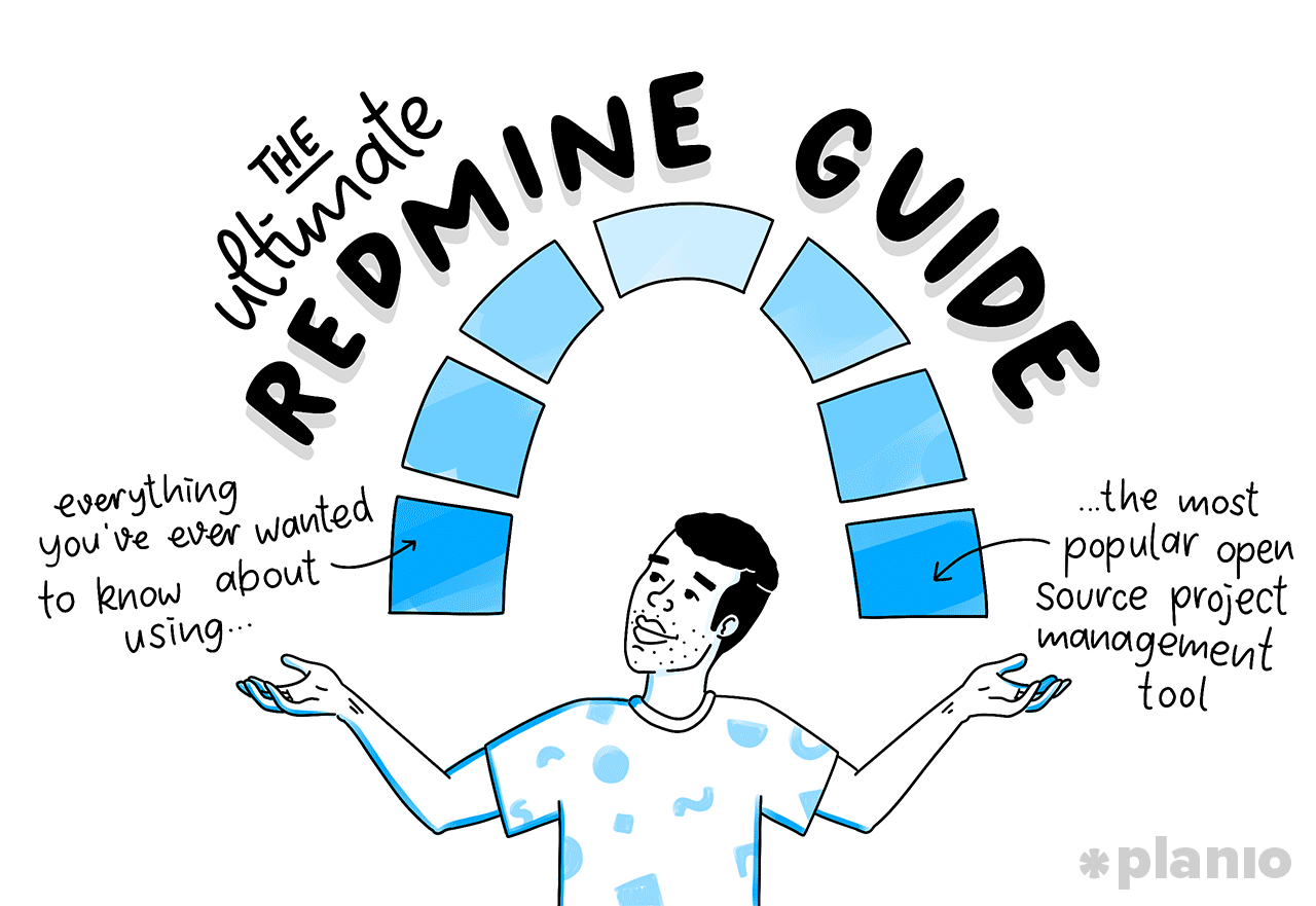 Ultimate redmine guide