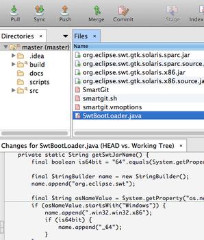 SmartGit - User-friendly Git solution for Windows | Planio
